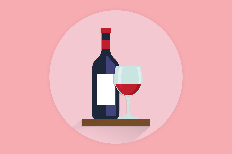 Alasan Alkohol Turunkan Peluang Kehamilan