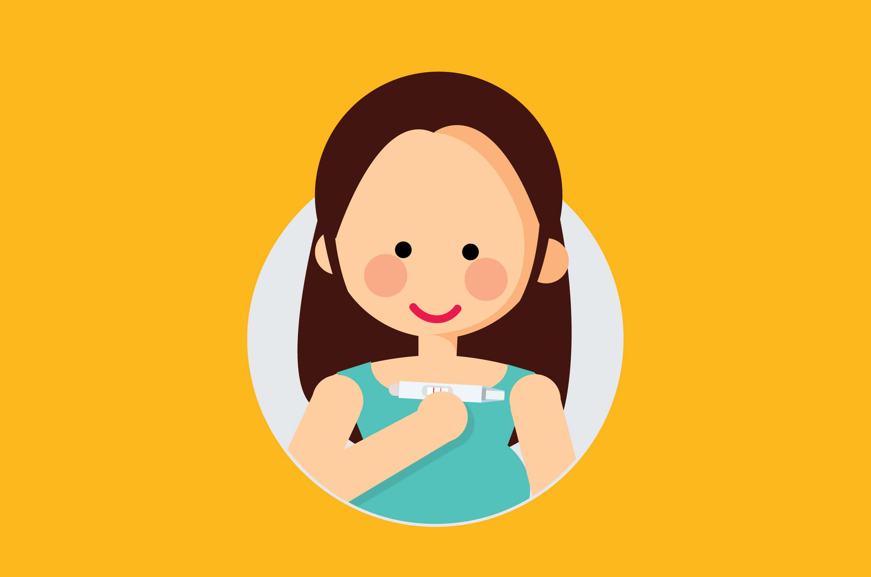 Ketahui Waktu yang Tepat untuk Tes Kehamilan