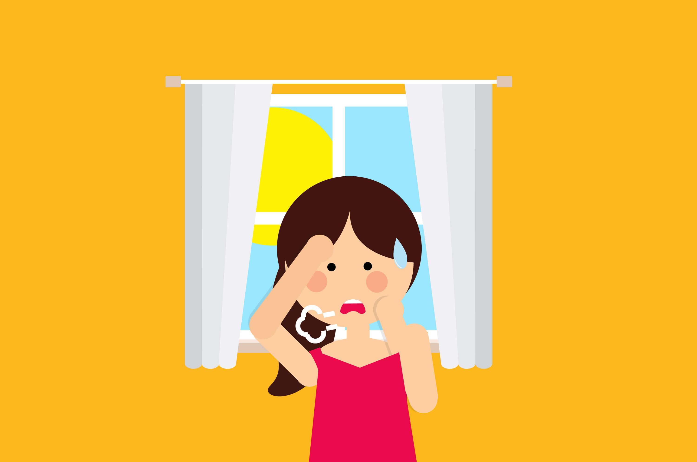 Fakta Morning Sickness yang Perlu Ibu Tahu