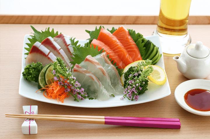 8 Jenis Makanan yang Lebih Baik Dikonsumsi Mentah