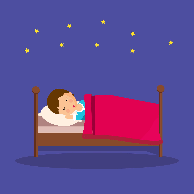 Terapkan Pola Makan Ini agar Tidur Lebih Nyenyak