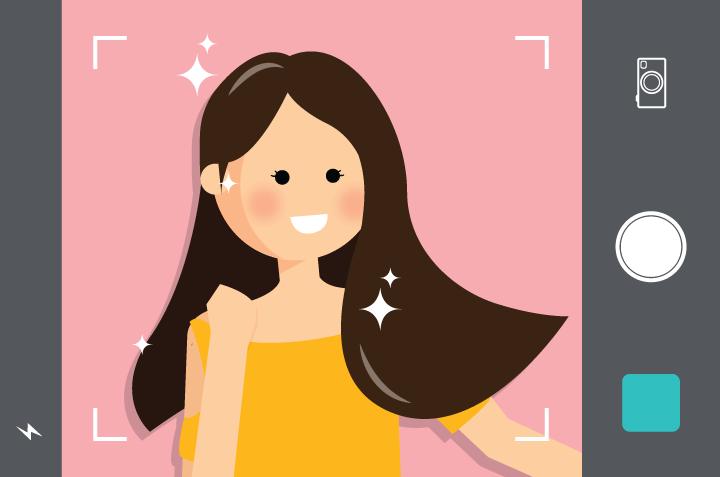 Lakukan 5 Trik Berikut untuk Rambut Berkilau. Yakin Engga Mau Cetar?
