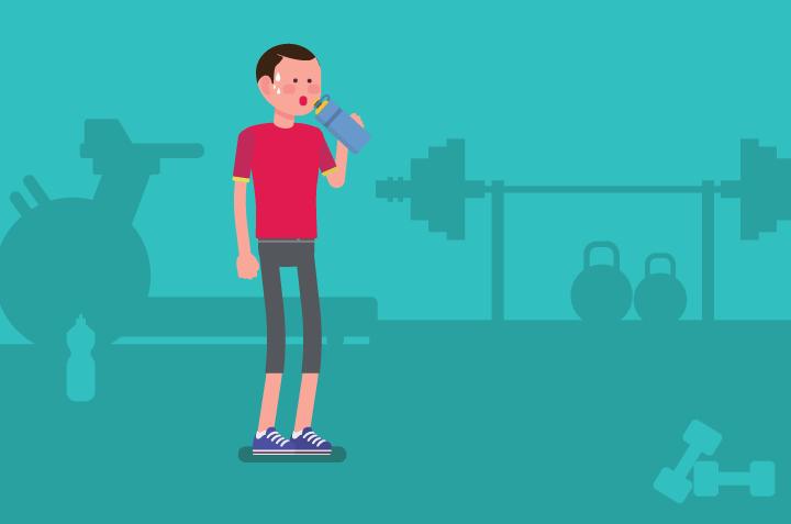 5 Kesalahan yang Sering Dilakukan Saat Berolahraga