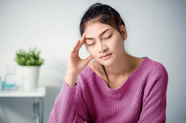 Suka Sulit Tidur, Hati-Hati Gangguan Tekanan Darah