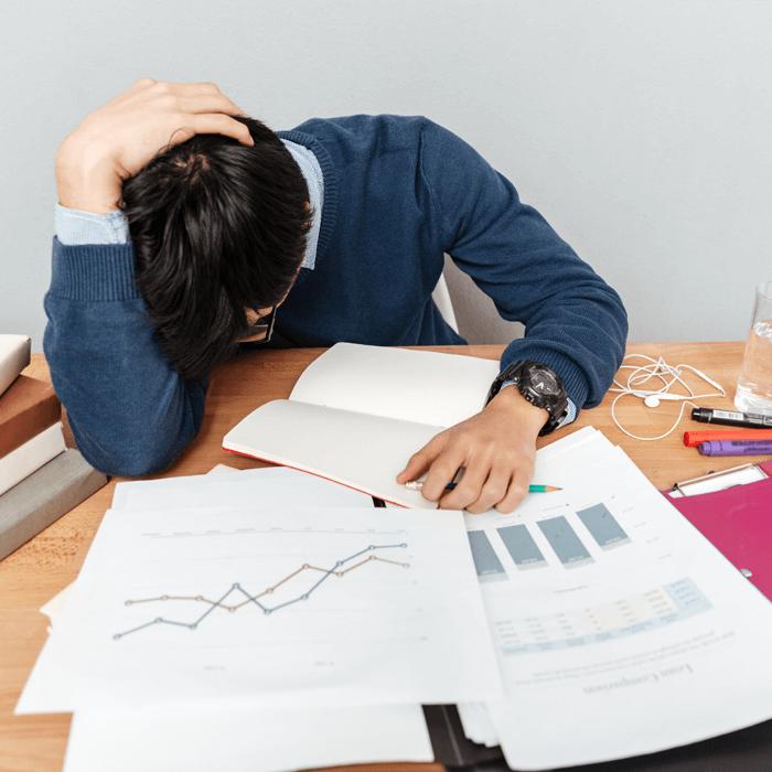 5 Tips Agar Tak Mudah Kelelahan Saat Bekerja
