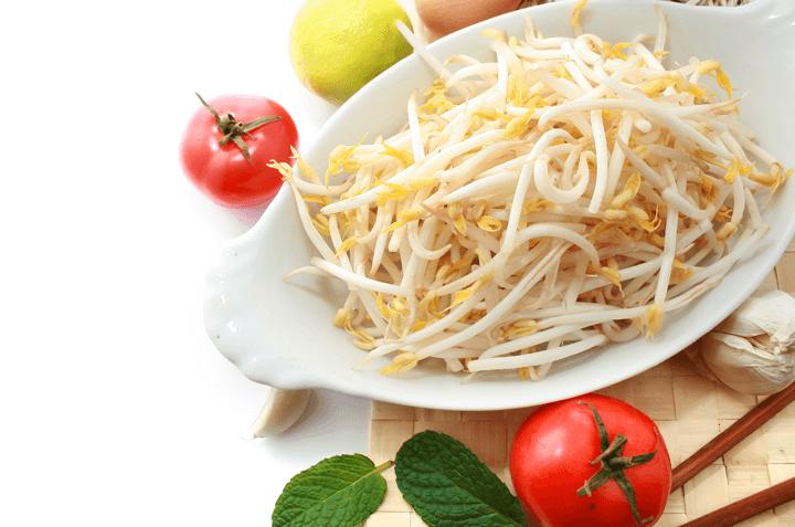 Bukan Cuma Tambah Subur, Makan Tauge Beri Manfaat Besar