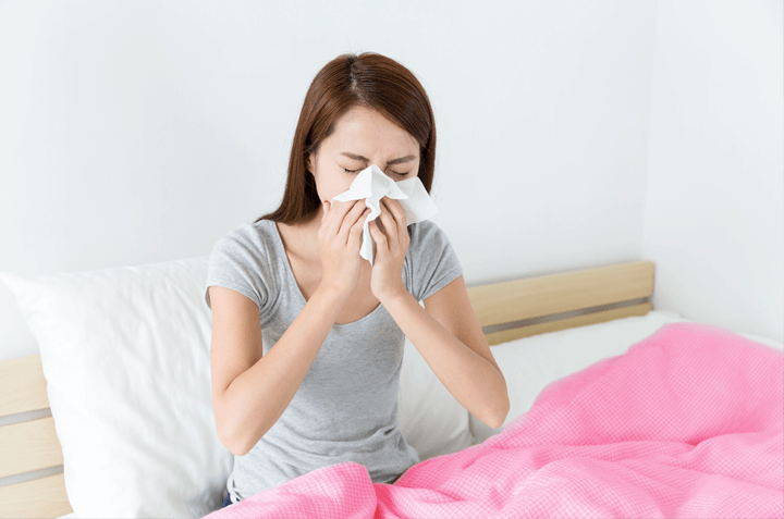 Lagi Musim, ini Alasan Vaksin Influenza Penting