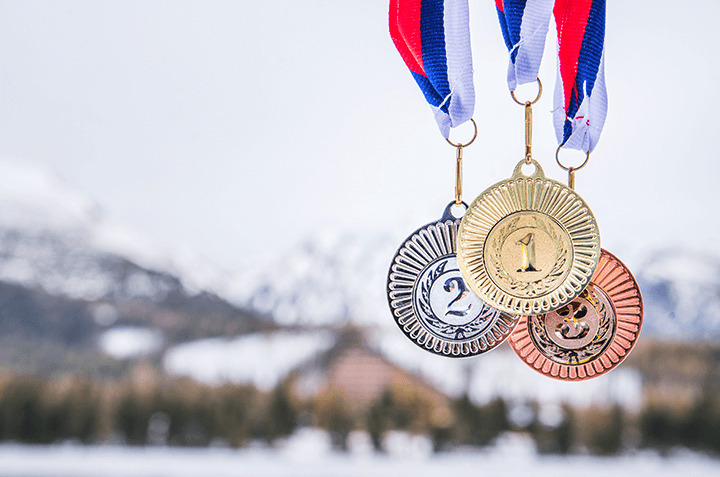 Olimpiade Musim Dingin PyeongChang 2018 Terancam Wabah Norovirus?