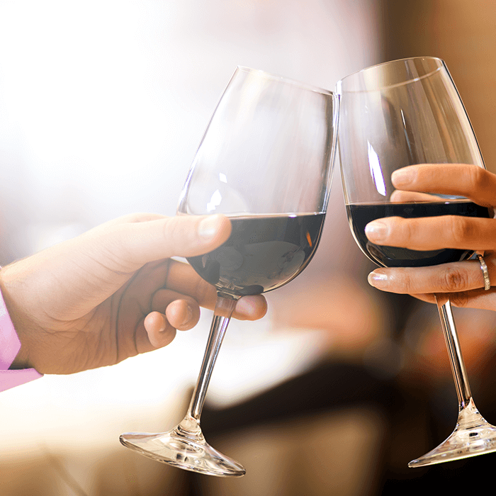 Rayakan Valentine dengan Minum Wine, Ini Manfaatnya