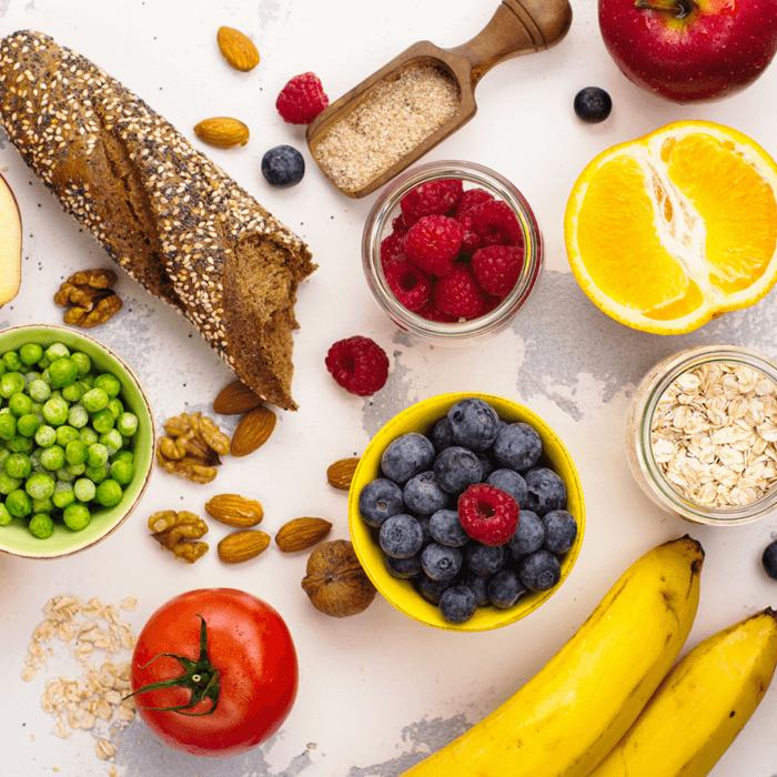 4 Cara Pilih Makanan Terbaik untuk Pengidap Maag