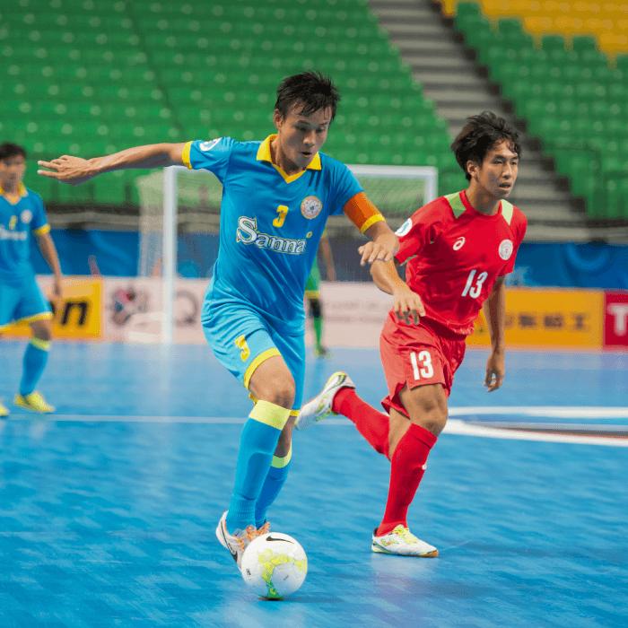 Waspadai 3 Bahaya Bermain Futsal di Malam Hari Bagi Kesehatan