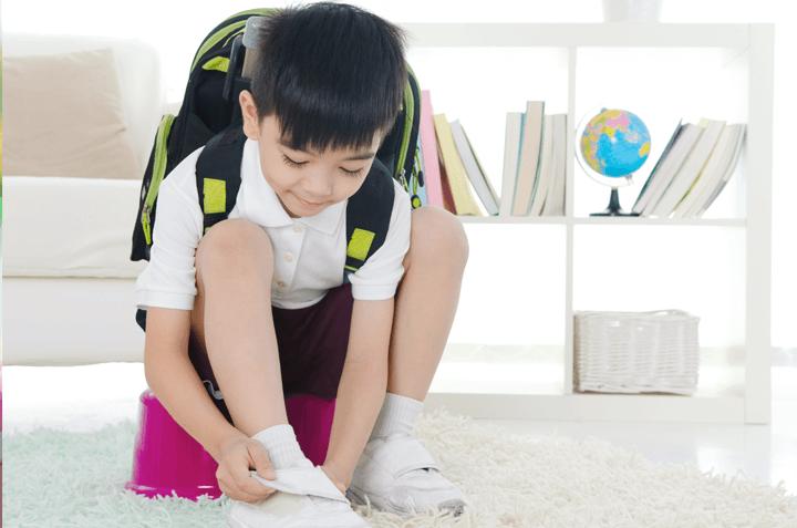 5 Cara Didik Anak Agar Cepat Mandiri