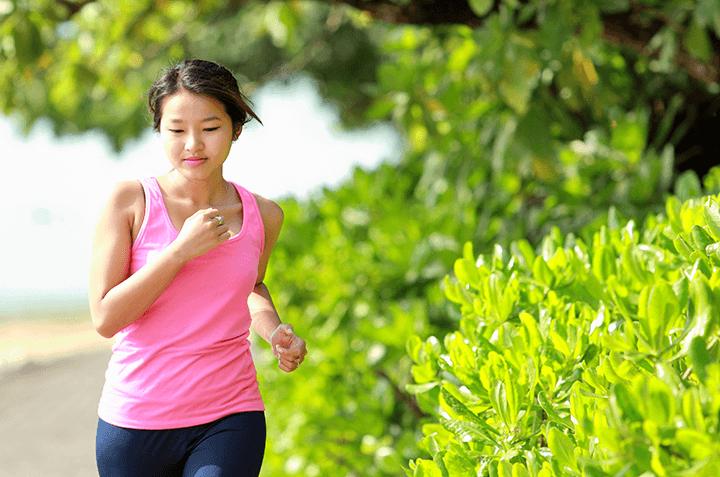 Sehat dalam 10 Menit dengan Cara Ini