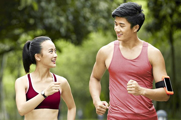 5 Cedera yang Sering Dialami Para Runner