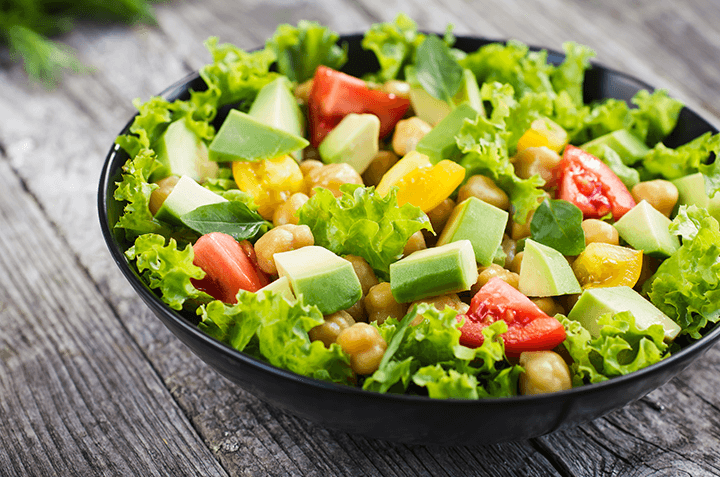 Ingin Sehat, Haruskah Jadi Vegetarian?