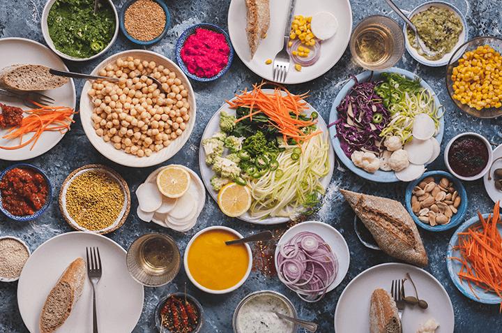 Coba Eat Clean, Ini 5 Makanan yang Perlu Dicoba