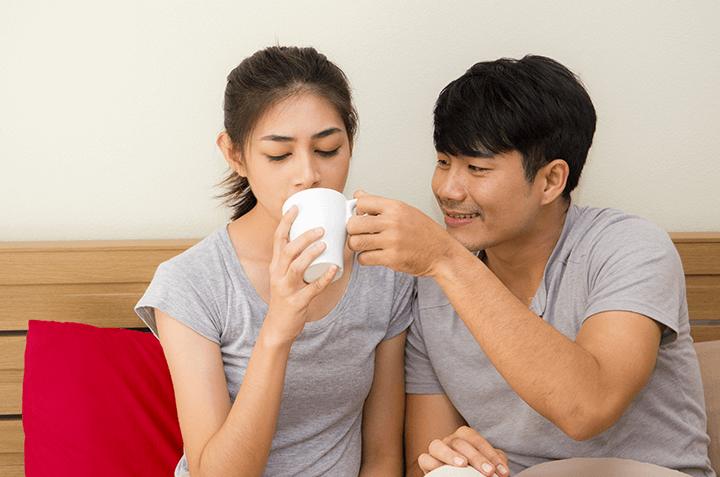 Amankah Berhubungan Intim Saat Flu?