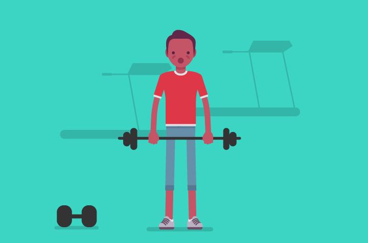 5 Olahraga yang Bisa Cegah Osteoporosis
