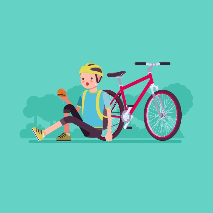 6 Hal yang Sebaiknya Tidak Dilakukan Setelah Berolahraga