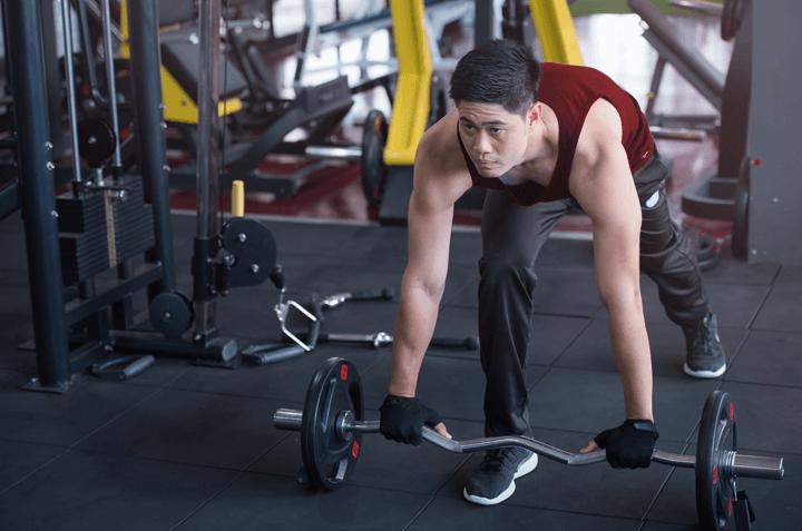 Menangkal Keropos Tulang Lewat Latihan Beban