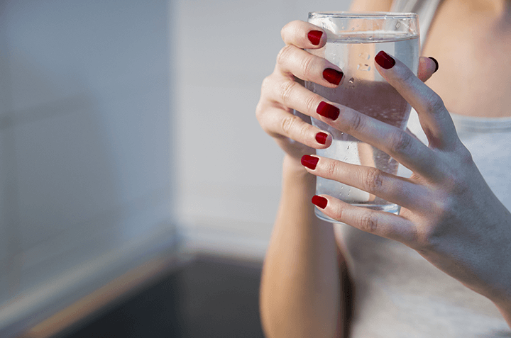 Agar Sehat, Benarkah Orang Butuh Minum 8 Gelas Sehari?