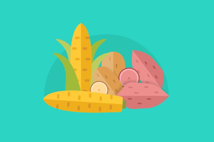 6 Makanan Pengganti Nasi Saat Diet