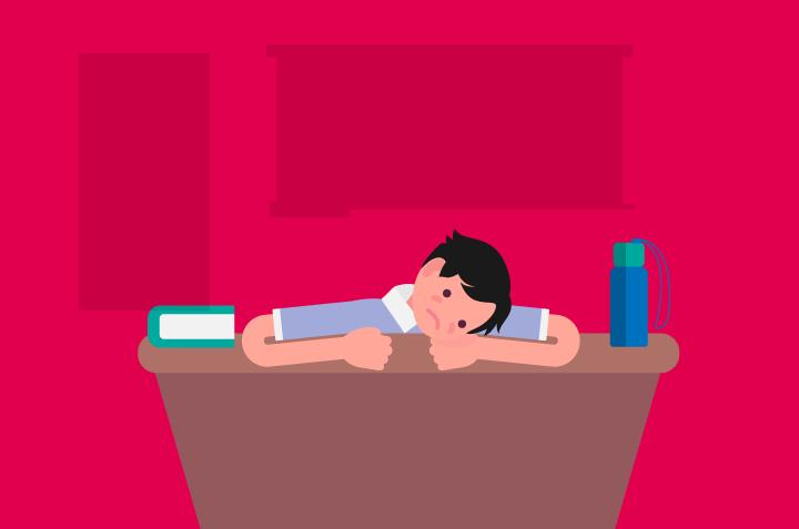 Kenapa Anak Susah Fokus di Sekolah?