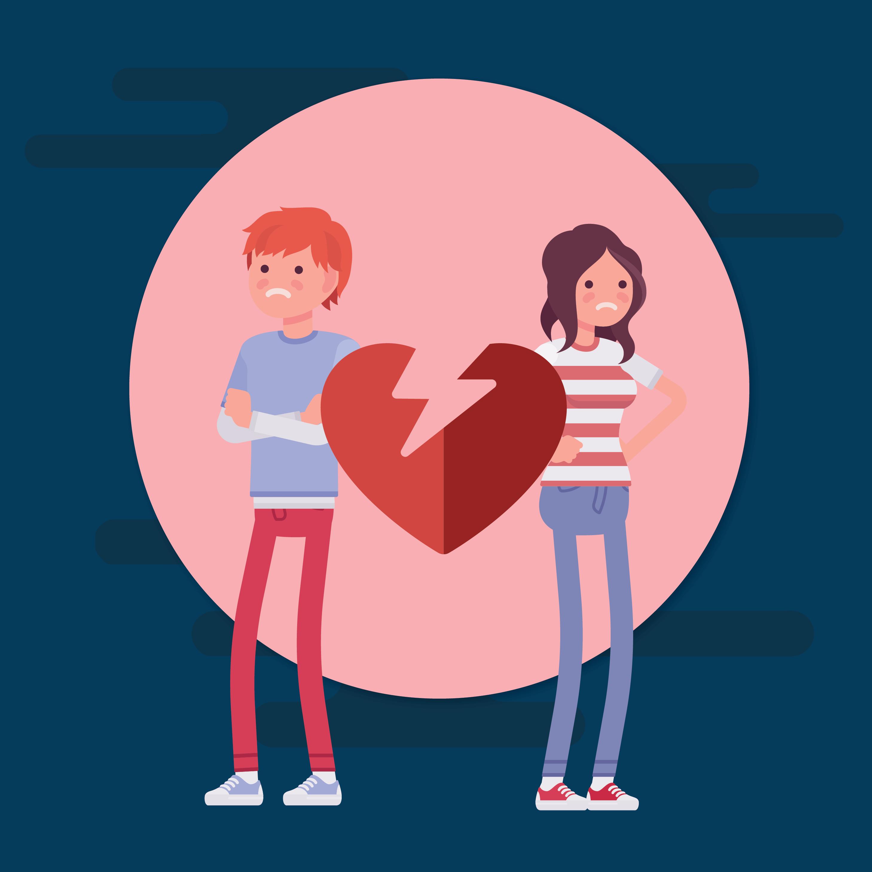 3 Hal yang Tak Boleh Dilakukan saat Putus Cinta
