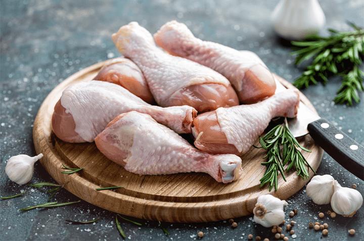 Cari Tahu Kandungan Nutrisi dalam Bagian Tubuh Ayam