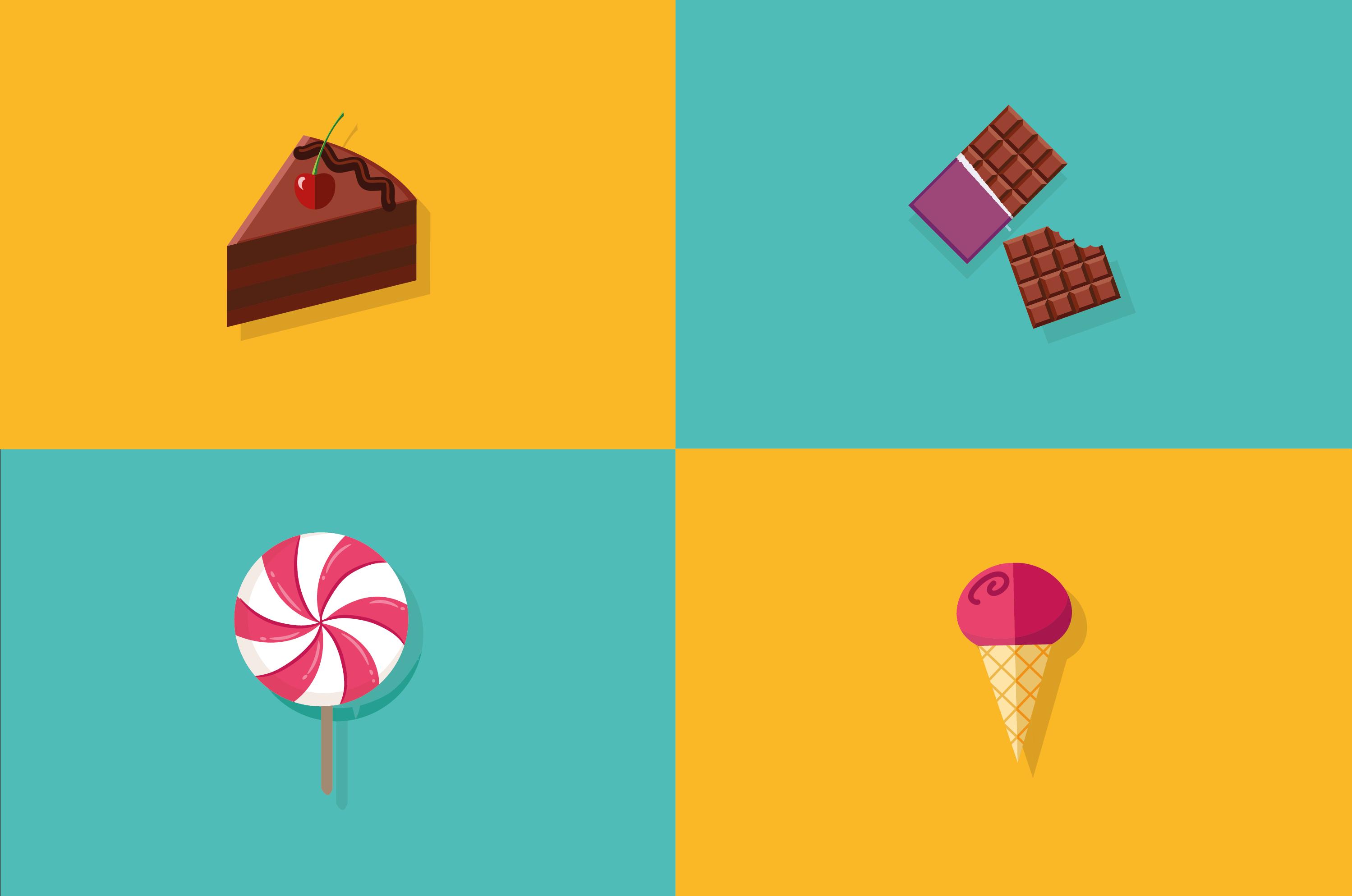 Bukan Cuma Diabetes, Ini Akibat dari Makanan Manis