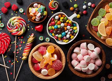 Suka Manis? Ini 5 Alternatif Pengganti Gula