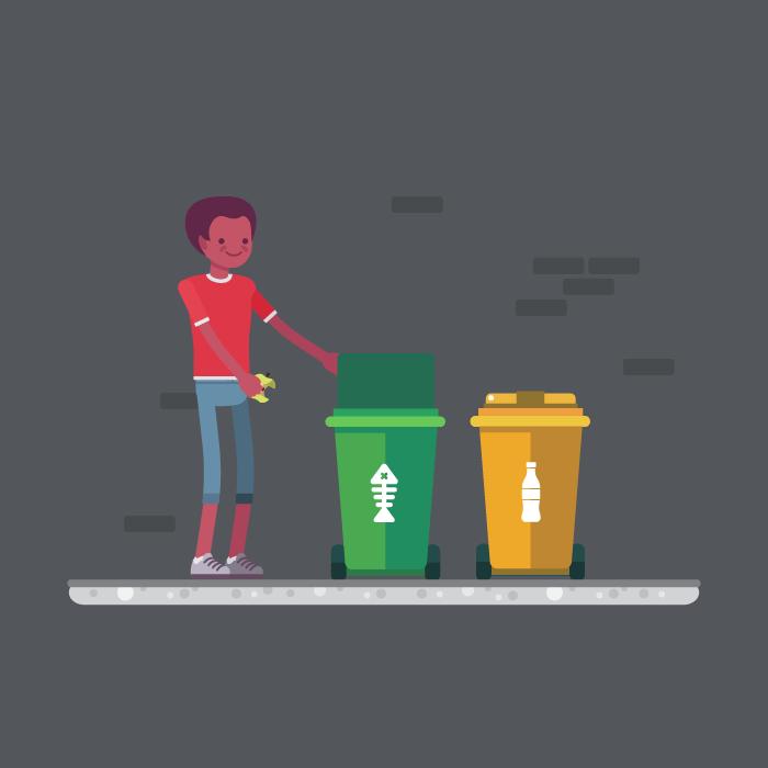 Alasan Penting Memisahkan Sampah Organik dan Anorganik