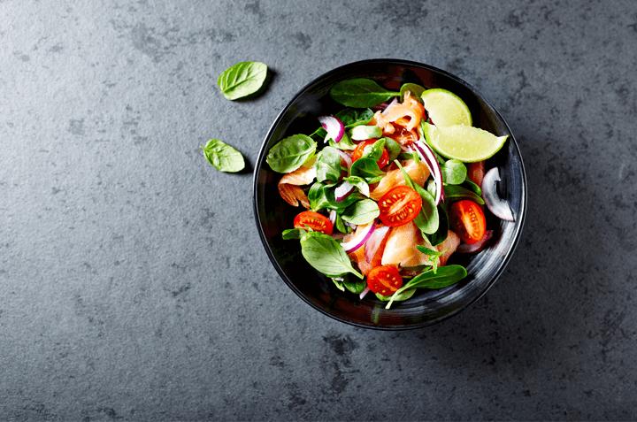 Kenalan dengan Diet Vegan untuk Turunkan Berat Badan