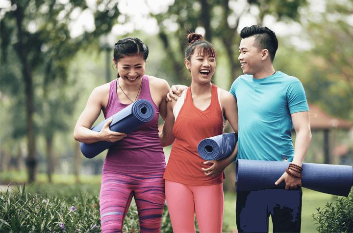 6 Cara Biar Enggak Malas Berolahraga