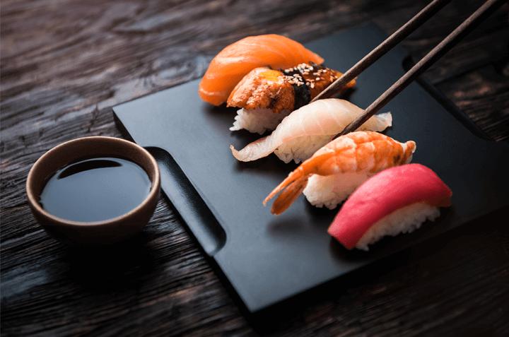 Ibu Hamil Ngidam Sushi, Bolehkah