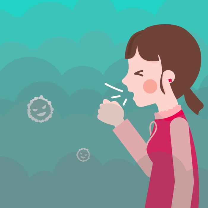 4 Pengaruh Polusi Udara Pada Kesehatan