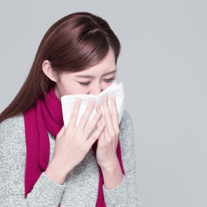 5 Fakta Mengenai Sinusitis