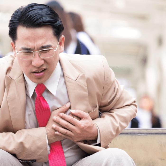 5 Fakta Tentang Stroke yang Harus Diketahui