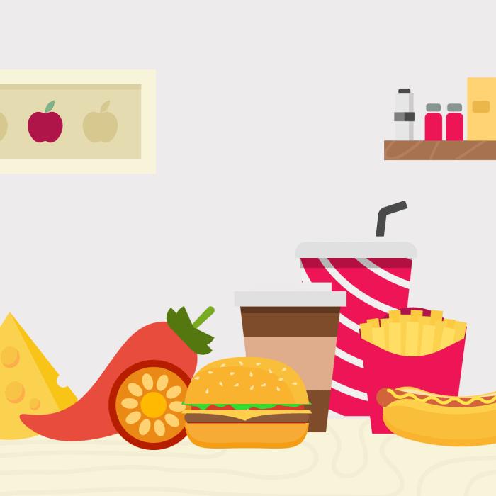 5 Jenis Makanan yang Dihindari Saat Puasa