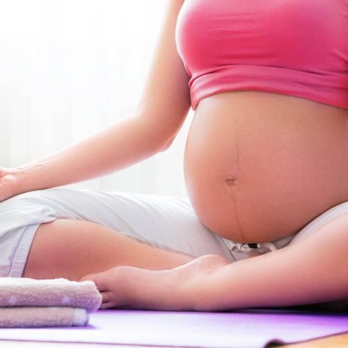 5 Jenis Olahraga untuk Ibu Hamil