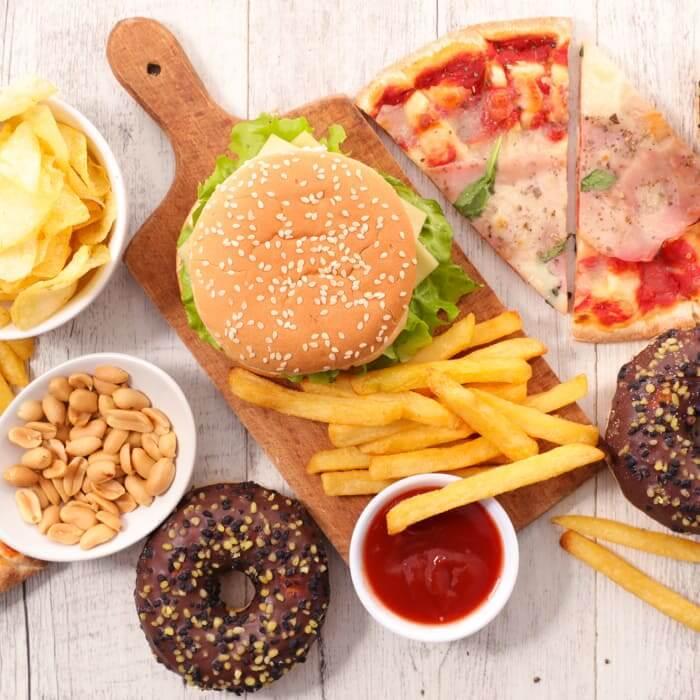 5 Makanan Pemicu Kolesterol Tinggi dan Cara Menghindarinya