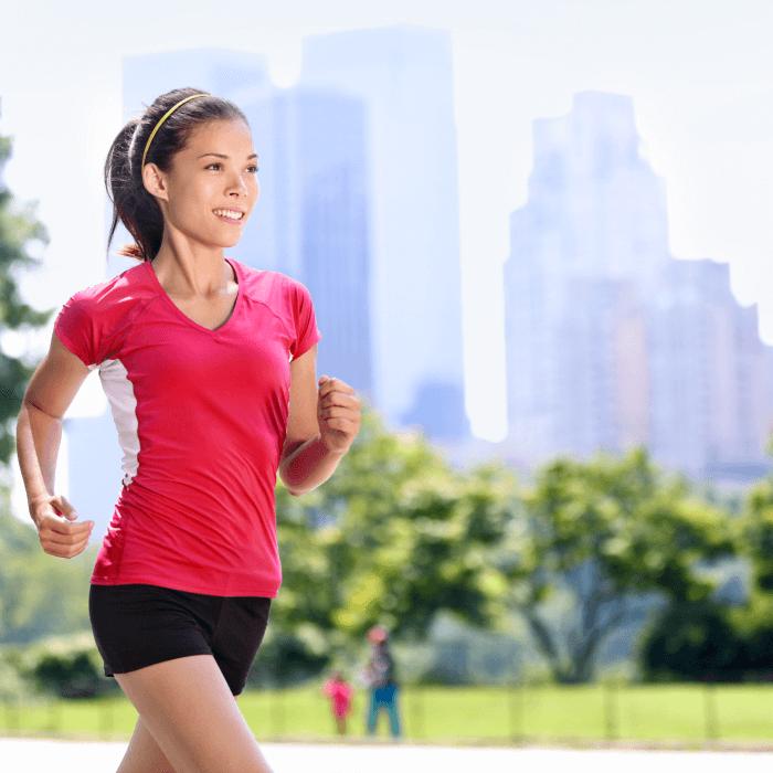 5 Manfaat Lari Pagi untuk Kesehatan