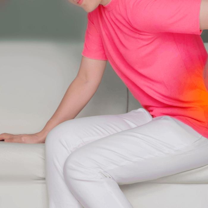 6 Penyebab Sakit Punggung Dan Cara Mengatasinya