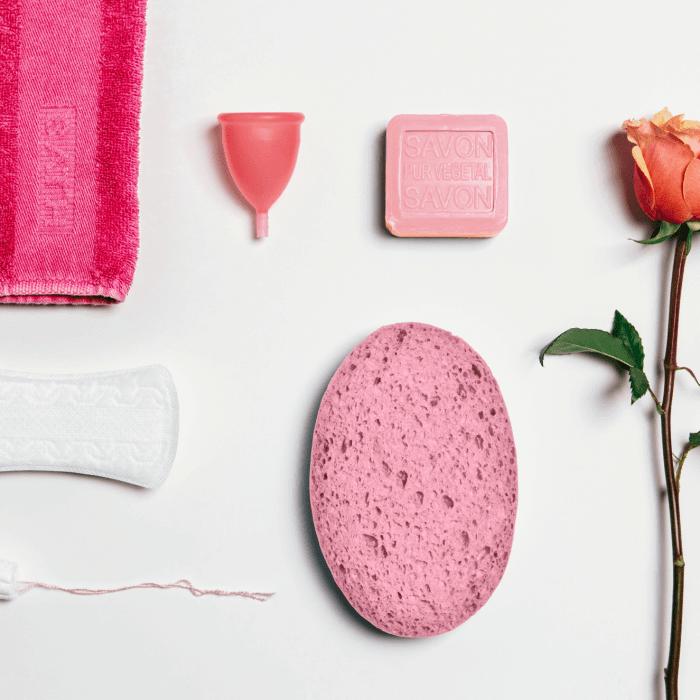 6 Tips Merawat Kebersihan Alat Kelamin Wanita Saat Menstruasi