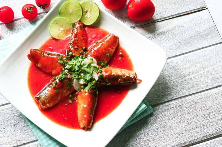 7 Makanan yang Membuat Kulit Sehat Sepanjang Tahun