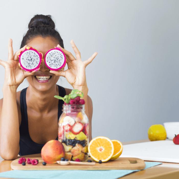 8 Kebiasaan untuk Tetap Sehat Tanpa Olahraga