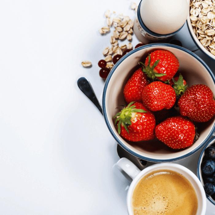Awali Pagimu dengan Menu Sarapan Sehat dan Berenergi