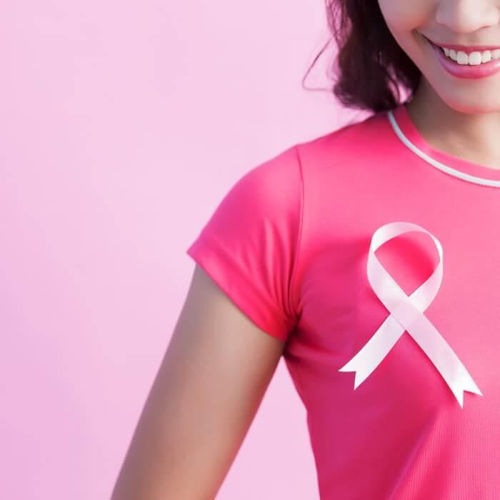 Deteksi Dini Kanker Payudara dengan Cara Ini