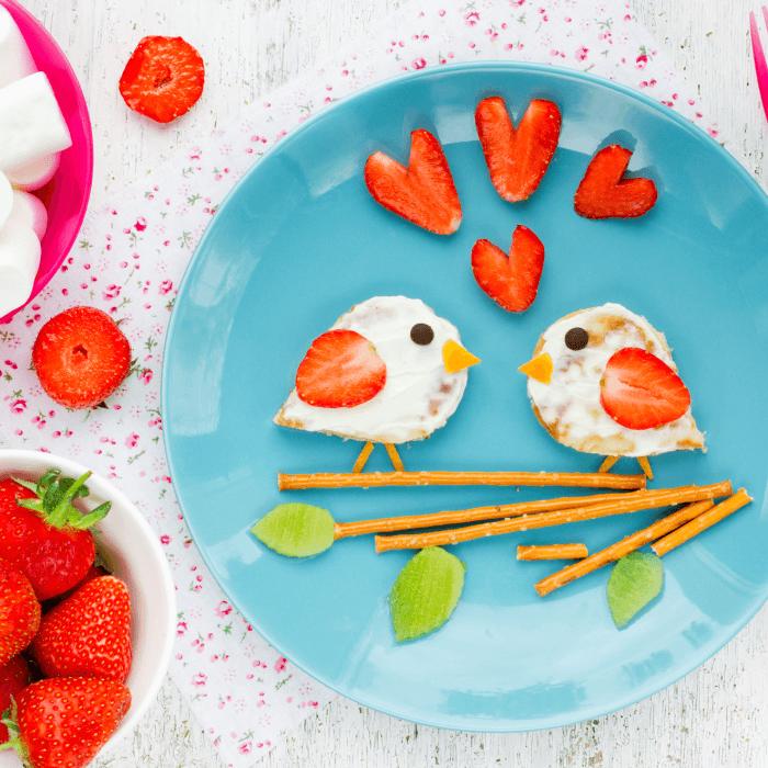 Inilah 5 Makanan Sehat Untuk Si Kecil Yang Masih Balita