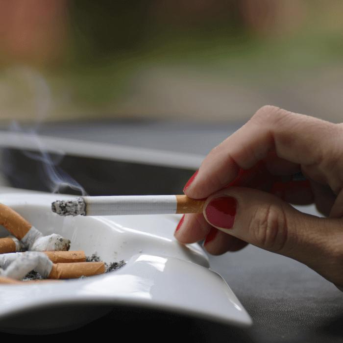 Kenali 7 Bahaya Merokok  yang Merusak Tubuh
